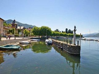 4 bedroom Villa in Porto Valtravaglia, Lombardy, Italy : ref 5440968