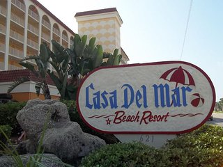 Ormond Beach  (1bdrm condo)
