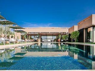 Villa Olirange