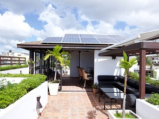 ☀ 90% Green Space ☀ Rooftop Lounge ♥ Ocean Views