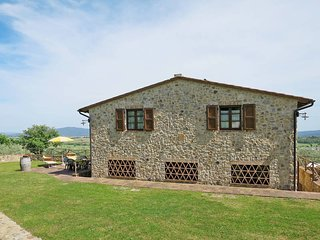 4 bedroom Villa in Colle di Val d'Elsa, Tuscany, Italy : ref 5447369