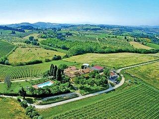 2 bedroom Apartment in Badia a Passignano, Tuscany, Italy - 5446906