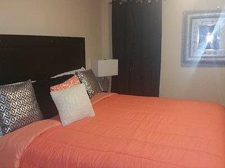 Modern 2 Bedroom Condo
