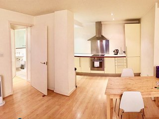 Apartment in London with Internet, Lift, Washing machine (740623)