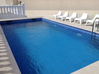 In Málaga with Internet, Pool, Air conditioning, Lift (756818)
