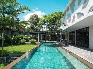 Villa Issi - an elite haven