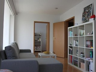 In Hanover with Internet, Parking, Balcony (524882)
