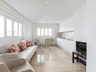 In the center of Seville with Internet, Air conditioning, Washing machine (49448