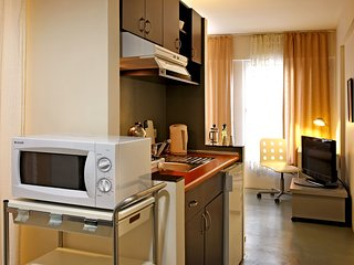 In Istanbul with Internet, Air conditioning, Lift, Washing machine (442952)