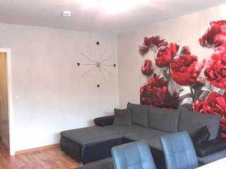 In Hanover with Internet, Parking, Balcony (721739)