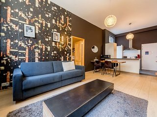 Apartment in the center of Brussels (608447)