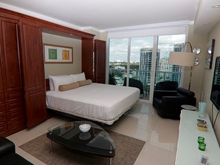 RENOVATED STUDIO at SONESTA COCONUT GROVE from $149 per night!!
