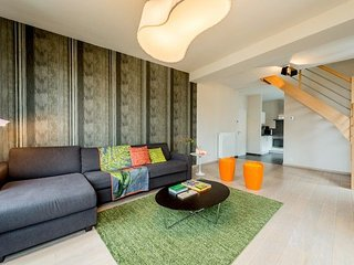 273 m from the center of Liege with Lift, Terrace (623620)