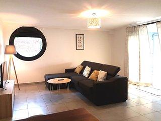 Moeta Apartment