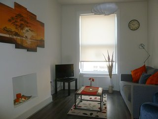 Apartment in London with Internet, Washing machine (443536)