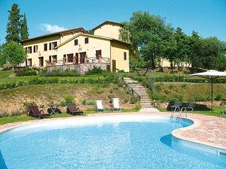 11 bedroom Villa in Terranuova Bracciolini, Tuscany, Italy : ref 5446325