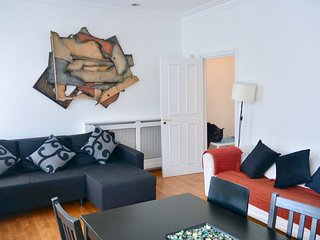 Apartment in London with Internet, Washing machine (458691)