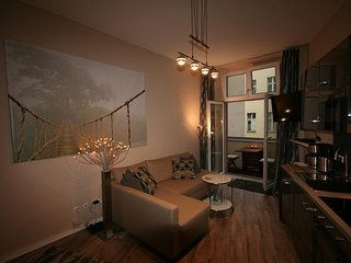 Apartment in Berlin with Internet, Balcony (639770)