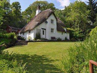 MODBU Cottage in Great Torring