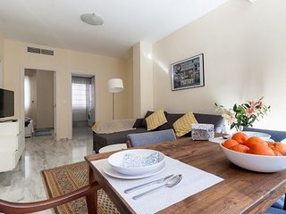 Apartment in Seville with Internet, Air conditioning, Washing machine (638460)