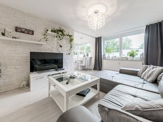 In Hanover with Internet, Parking, Balcony (721755)
