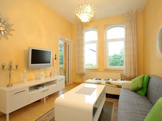 Apartment in Hanover with Internet, Parking, Washing machine (524778)
