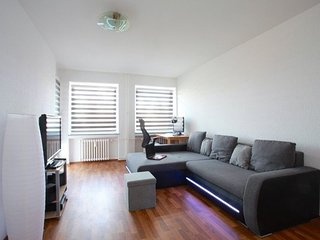 Apartment in Hanover with Internet, Parking, Balcony (647455)