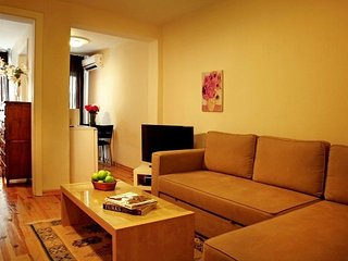 In Istanbul with Internet, Air conditioning, Washing machine (442836)