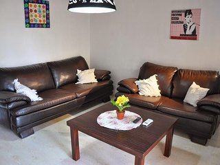 In Tel Aviv-Yafo with Internet, Air conditioning, Terrace, Washing machine (3977