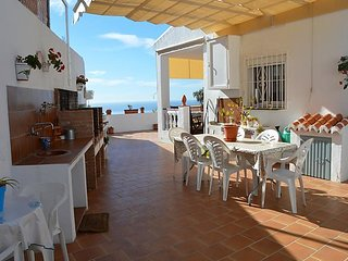 2 bedroom Villa in Torrox, Andalusia, Spain : ref 5036750