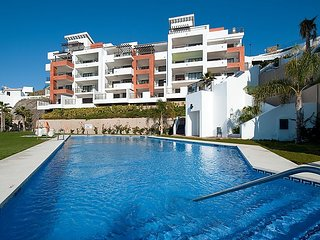 2 bedroom Apartment in Torrox, Andalusia, Spain - 5698779