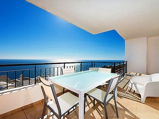 2 bedroom Apartment in Torrox, Andalusia, Spain : ref 5083948