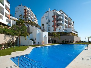 2 bedroom Apartment in Torrox, Andalusia, Spain : ref 5027475