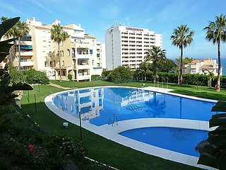 2 bedroom Apartment in Benalmádena, Andalusia, Spain : ref 5081654