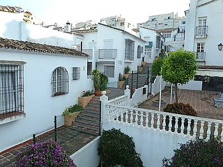 1 bedroom Apartment in Benalmádena, Andalusia, Spain : ref 5082624