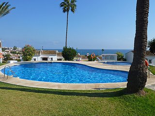 1 bedroom Apartment in Mijas, Andalusia, Spain - 5043331