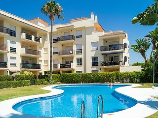 2 bedroom Apartment in Marbella, Andalusia, Spain : ref 5040123