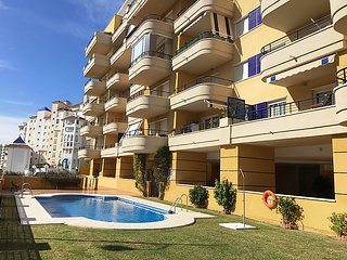 2 bedroom Apartment in Estepona, Andalusia, Spain : ref 5035699