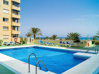 2 bedroom Apartment in Estepona, Andalusia, Spain : ref 5026983