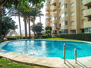 2 bedroom Apartment in Estepona, Andalusia, Spain : ref 5038529