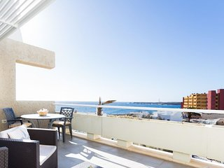 2 bedroom Apartment in Poris de Abona, Canary Islands, Spain : ref 5310724