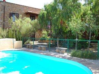 Casa Rural La Venta - La Tosca