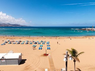 City Studio Canteras Beach LM307