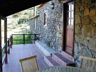 Casa Rural Los Manantiales I