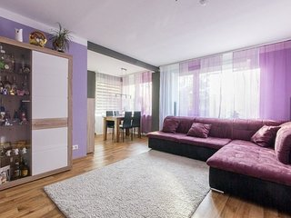 In Hanover with Internet, Parking, Balcony (719545)