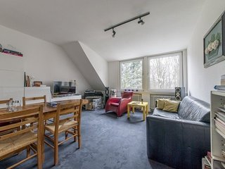 In Hanover with Internet, Parking, Balcony, Washing machine (629341)