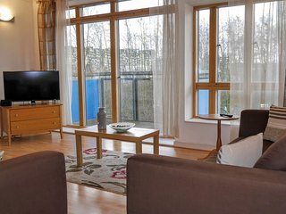 Apartment in London with Internet, Lift, Balcony, Washing machine (455454)