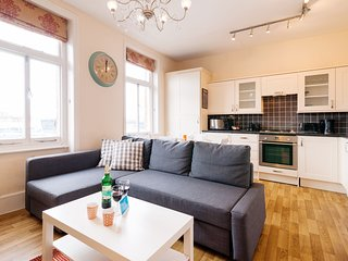 Apartment in London with Internet, Washing machine (338394)