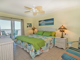 Beachfront Suite Two