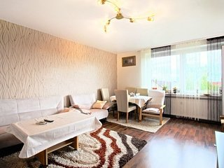 In Hanover with Internet, Parking, Balcony, Washing machine (524596)